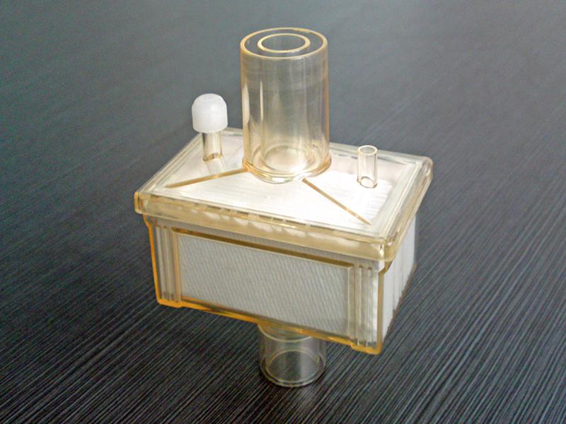 重复式方形细菌过滤器
